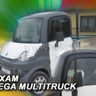 AIXAM MEGA MULTITRUCK