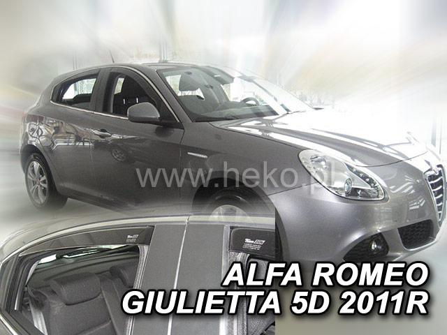 Alfa Romeo Giulietta >> Alfa Romeo Giulietta 5d 2011vm