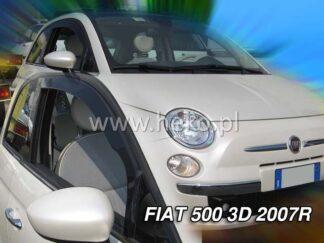 FIAT 500 L / X