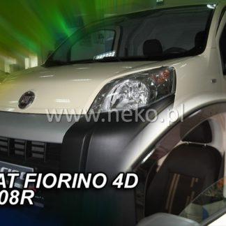 FIAT FIORINO / QUBO