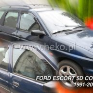 FORD ESCORT / ORION