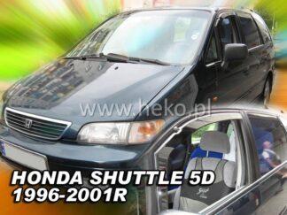 HONDA SHUTLLE