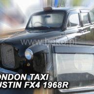 AUSTIN FX4 5D 1958-1997 VM (LK) LONDON TAXI
