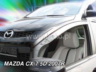 MAZDA CX–7