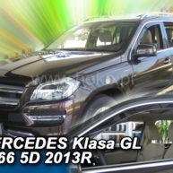 MERCEDES GL W164 / X164; W166 / X166