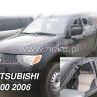 MITSUBISHI L-200