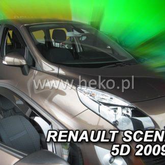 RENAULT SCENIC / GRAND SCENIC