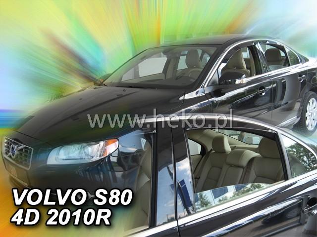 Volvo S80 2017 >> Volvo S80 Ii 4d 2006 2017 Vm