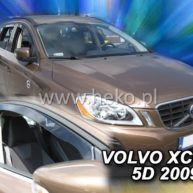 VOLVO XC - 60
