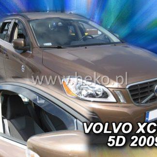 VOLVO XC – 60