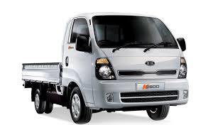 KIA K-2700 / 2500