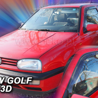 VOLKSWAGEN GOLF 1983→1998