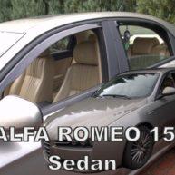 ALFA ROMEO 164 4d