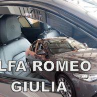 ALFA ROMEO GIULIA 4d 2016-vm