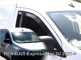 Renault Expres Van